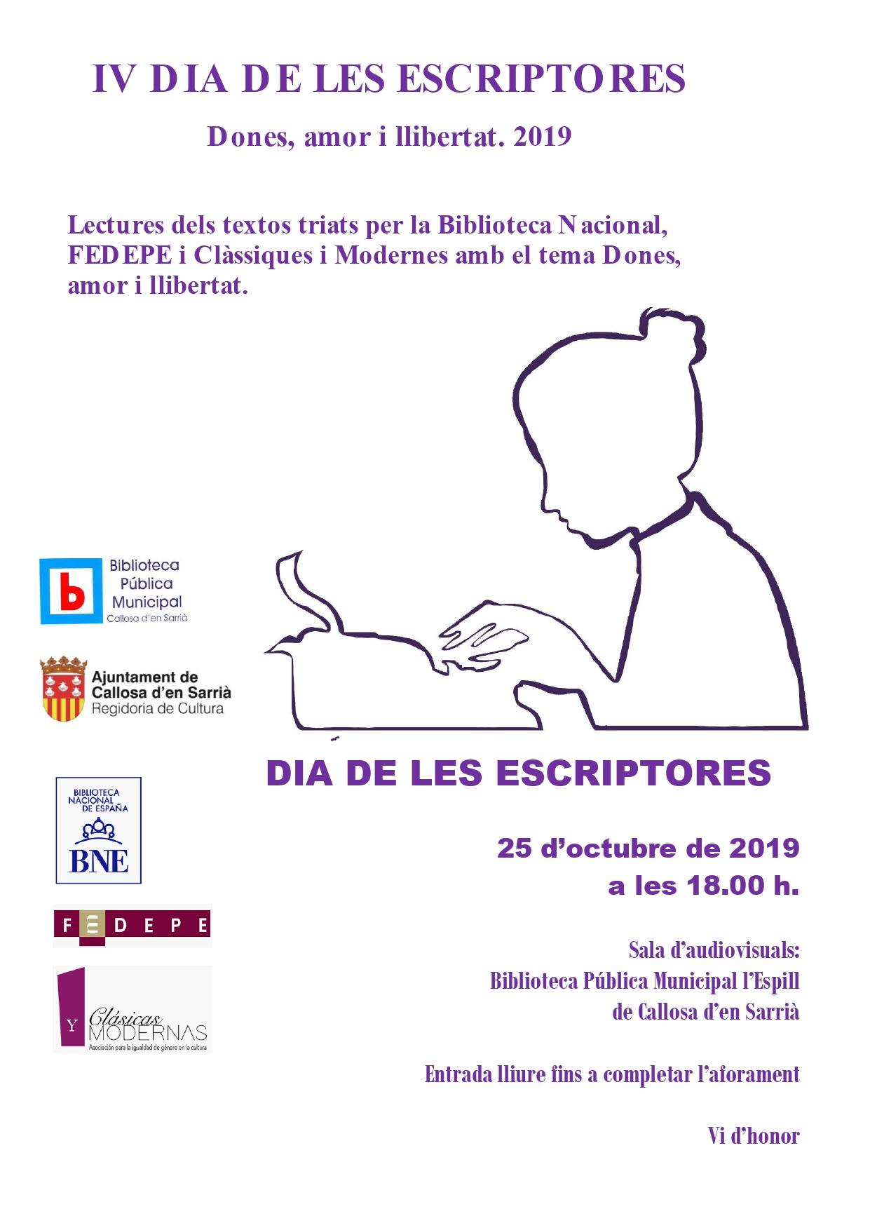 Biblioteca Pública Municipal l'Espill de Callosa d'en Sarrià