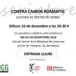 Observatorio Cultural de Género. Cataluña