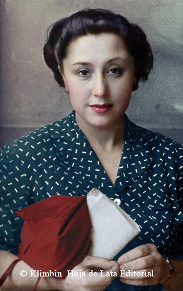 Luisa Carnés.