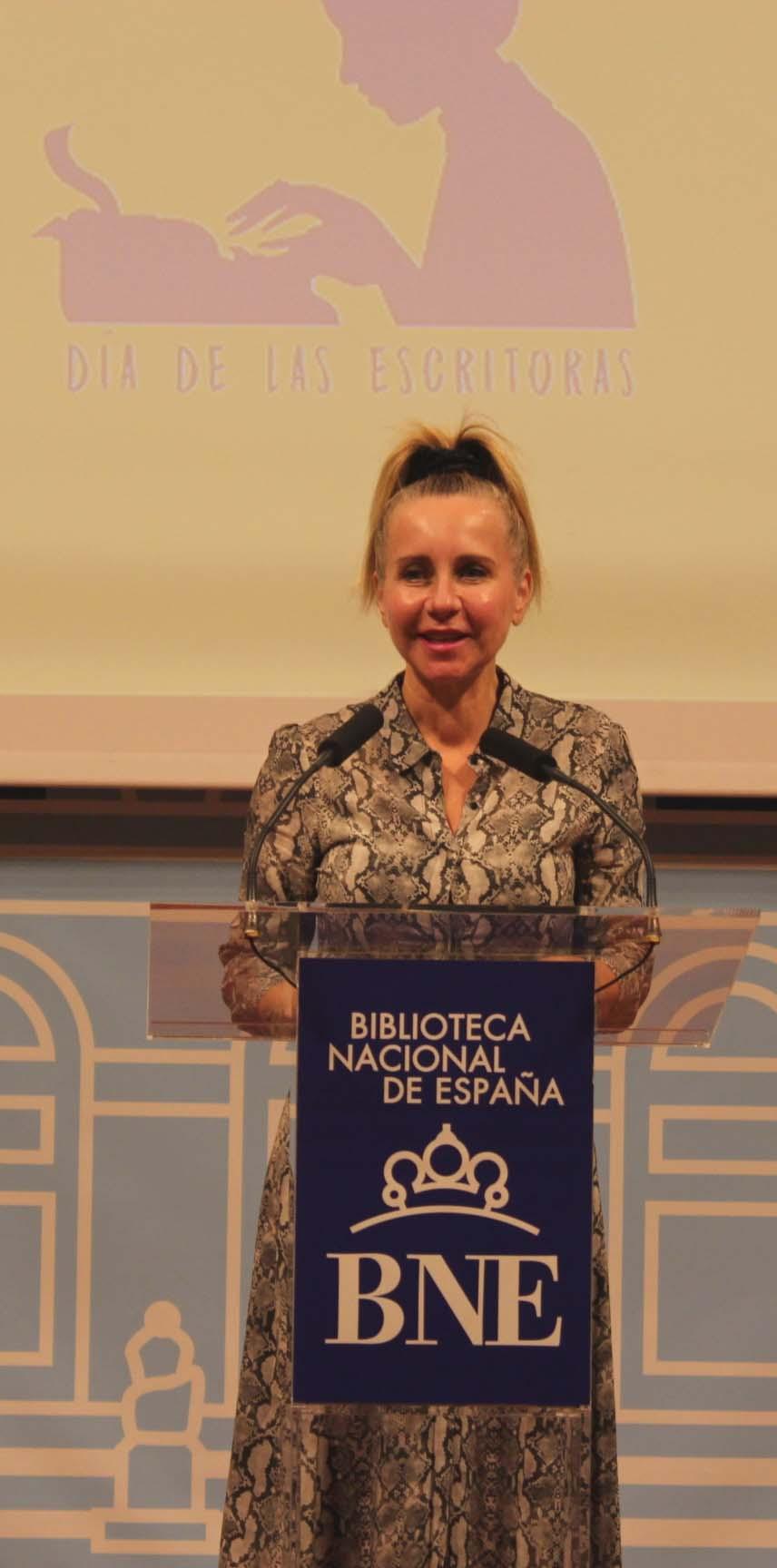 Ana Bujaldón