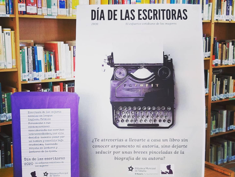 Biblioteca Municipal de Tabaiba (El Rosario – Tenerife)