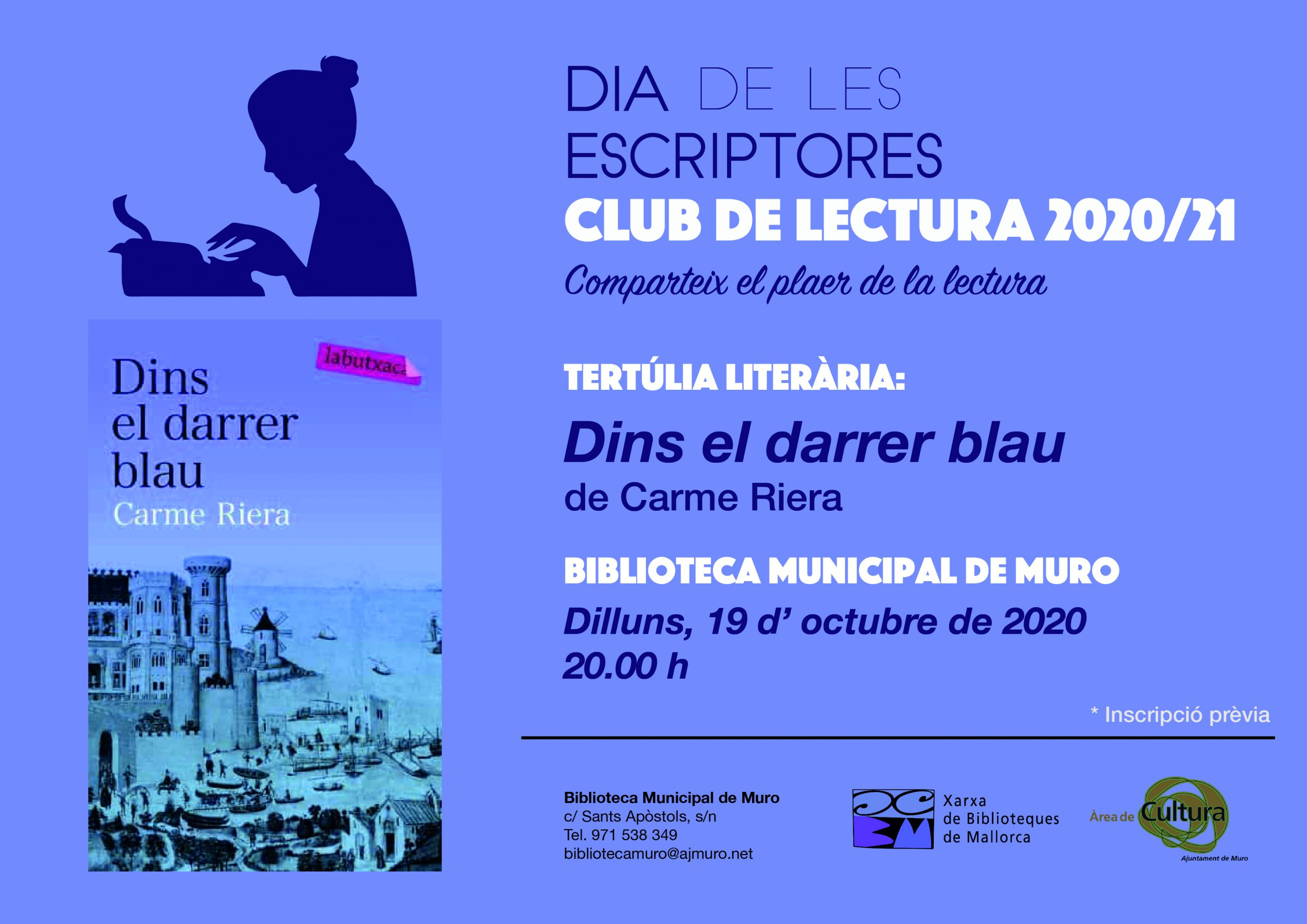 Biblioteca Municipal de Muro