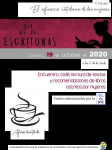 Biblioteca Municipal Elena Soriano (Suances) 2020