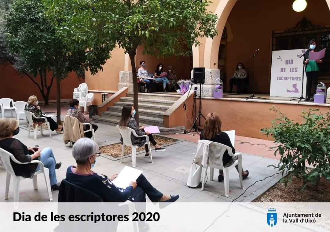 Biblioteca Municipal de La Vall d'Uixó (Castellón)