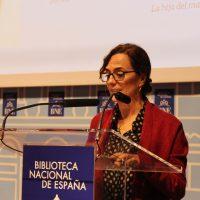 2018 Nuria Barrios