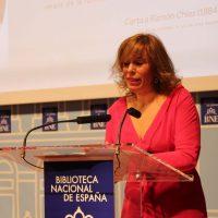 2018 María Eizaguirre