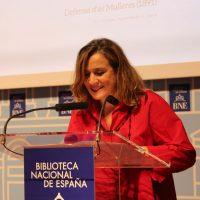 2018 Luisa Castro