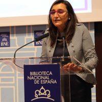 2017 Remedios Orrantia lee a Alfonsina Storni