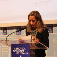 2018 Patricia Sanz