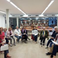 2018 Biblioteca Godelleta (Valencia)
