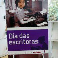 2018 Biblioteca Pública Xosé Neira Vilas, Vigo