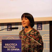 2018 Pilar Adón