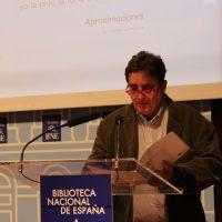 2018 Luis García Montero