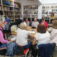 2019 Biblioteca Pública Municipal Gonzalo Soubrier (Castuera, Murcia)