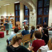 2018 Biblioteca Pública de La Palma