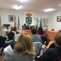 2019 Entidad Local Menor de Torrefresneda (Badajoz)
