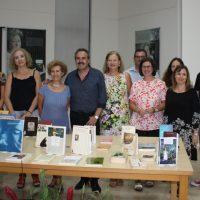 2017 Biblioteca Pública Municipal de Almería Francisco Villaespesa