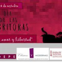 2019 Cartel de la Biblioteca de la Dona Valencia