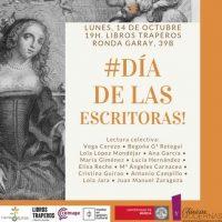 2019 Cartel Libros Traperos de Murcia
