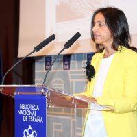 2016 Cristina González