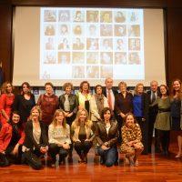 2016 Día de las Escritoras (Foto de FEDEPE)