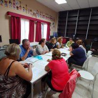 2019 Agencia de Lectura Municipal de Cristina (Badajoz)