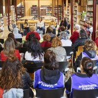 Biblioteca Enrique Bedia (Valmaseda - Vizcaya)