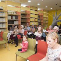 2018 Biblioteca Municipal Callosa