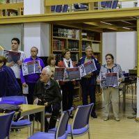 2018 Biblioteca Publica Municipal Degà Ortiz i Sanz