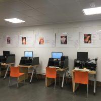 2018 Biblioteca Pública de Lugo