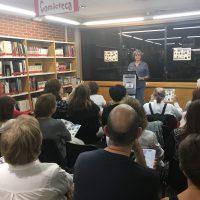 2019 Biblioteca Pública de Albacete