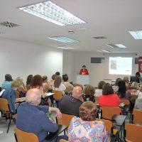 2019 Biblioteca Pública de Málaga