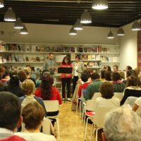 Casa de la Lectura – Biblioteca Municipal de Segovia