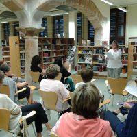 2017 Biblioteca Pública de Palma de Mallorca