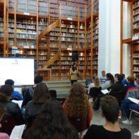 2018 Biblioteca de Llerena