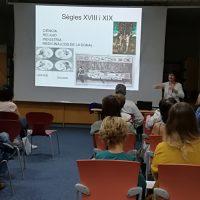 2017 Biblioteca Pública de Tarragona