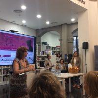 Biblioteca de la Dona Valencia