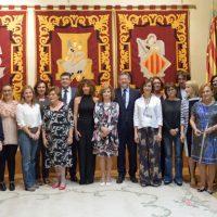 2017 Cortes de la Comunidad Valenciana