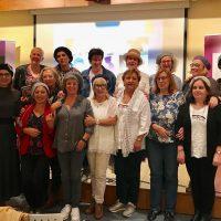 """2019 Club de Lectura """"Una habitación propia"""" (Avilés - Asturias)"""