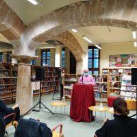 Biblioteca Can Sales