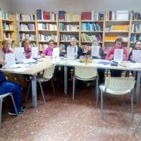 2018 Biblioteca de Tornavacas