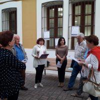 2018 Biblioteca de Gata de los Gorgos