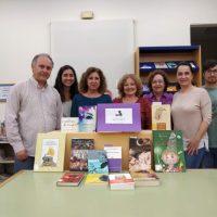 2018 Biblioteca Antonio Machado (Andújar)