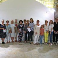 2019 Col-ectiu de Dones de Llevant (Manacor - Baleares)